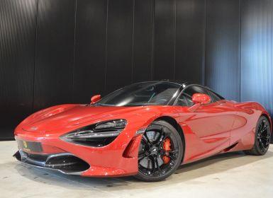 Vente McLaren 720S Coupé V8 4.0 720ch 1 MAIN !! 6.200 km !! Occasion