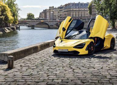 Vente McLaren 720S PERFORMANCE Occasion