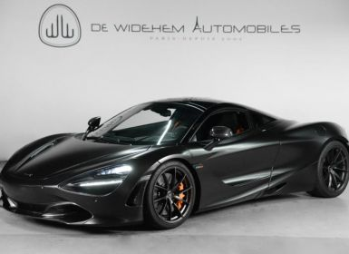McLaren 720S PERFORMANCE Occasion