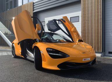 Vente McLaren 720S Spa 68 Collection Neuf