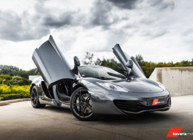 Achat McLaren MP4-12C 12C 3.8L Twin Turbo *CARBON FIBRE* 625 HP Occasion