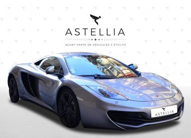 Achat McLaren MP4-12C 3,8 V8 TWIN-TURBO Occasion