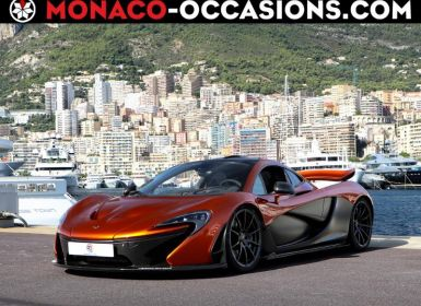 Achat McLaren P1 3.8 V8 Biturbo 916ch Occasion