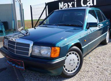 Mercedes 190 d 2.5 - AVANTGARDE - LIMITED EDITION - TOIT OUVRANT