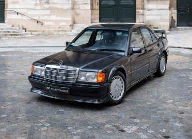 Vente Mercedes 190 E 2.5 Evo 1 Occasion