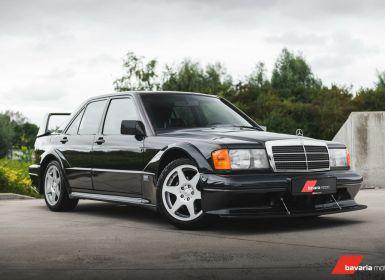 Vente Mercedes 190 E 2.5L-16 EVO 2 - Nr. 187/500 - 1990 Occasion