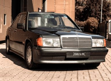 Vente Mercedes 190 MERCEDES-BENZ 190E 2.3-16 Occasion