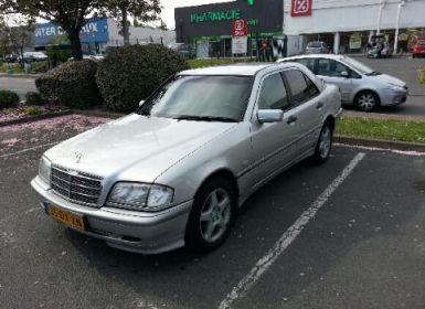 Vente Mercedes 200 C CDI Occasion