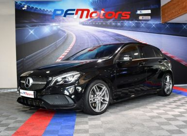 Vente Mercedes 220 Benz Classe A AMG 7G-DCT 4Matic GPS Caméra Dynamic Select Cuir Alcantara LED Eclairage d'ambiance JA 18 Occasion