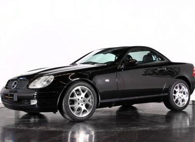 Vente Mercedes 230 BRABUS K1 De 1998 Occasion