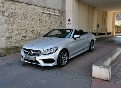 Vente Mercedes 250 MERCEDES CLASSE C IV CABRIOLET 250 FASCINATION 9G-TRONIC Occasion