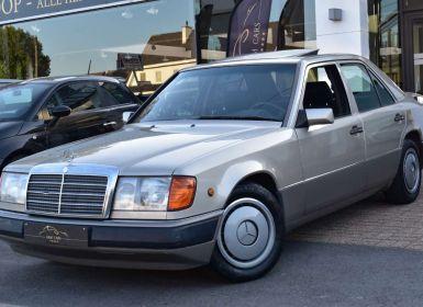 Achat Mercedes 250 OLDTIMER D Occasion