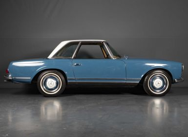 Achat Mercedes 250 SL Pagode 1967 Occasion