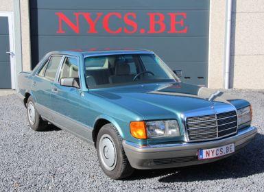 Mercedes 260 W126 SE