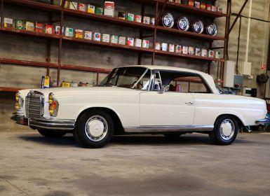 Vente Mercedes 280 280 SE 3.5 V8 W111 Occasion