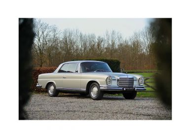 Vente Mercedes 280 280 SE Automatique Occasion