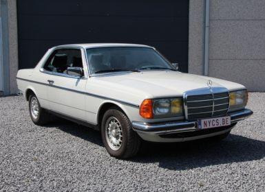 Mercedes 280 CE (C123) Occasion