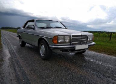 Acheter Mercedes 280 CE Coupé Occasion
