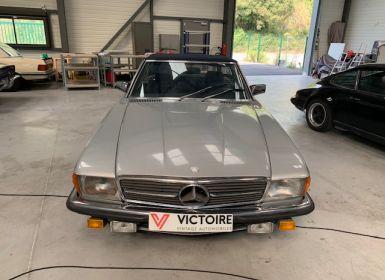 Vente Mercedes 280 SL Occasion