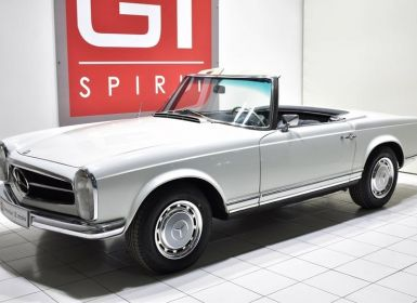 Vente Mercedes 280 SL Pagode + Hard Top Occasion