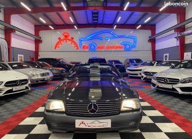 Achat Mercedes 300 Mercedes-Benz SL CABRIOLET Occasion