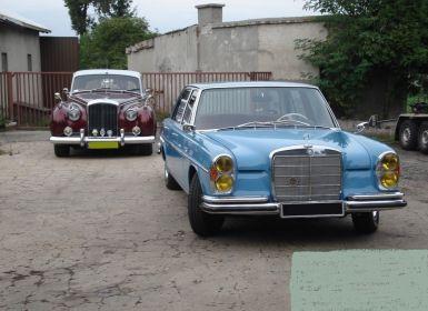 Achat Mercedes 300 Se L W109 Occasion