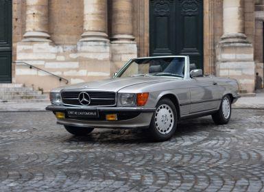 Vente Mercedes 300 SL Occasion