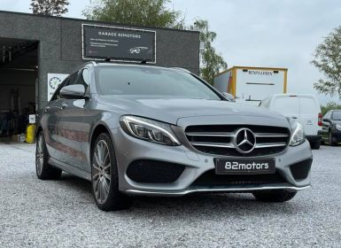 Mercedes 400 C400 T 4-Matic