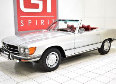 Vente Mercedes 450 SL + Hard Top Occasion