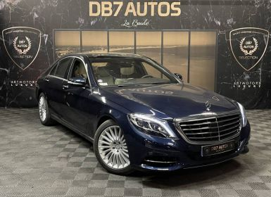 Mercedes 500 Classe S500 VII EXECUTIVE 7G-TRONIC EXECUTIVE 7G-TRONIC PLUS