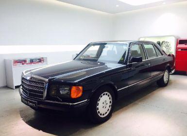 Vente Mercedes 500 SEL Occasion