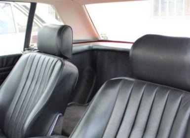 Vente Mercedes 560 SL Occasion