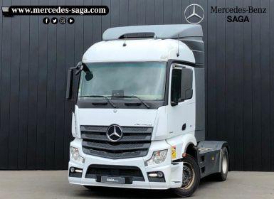 Vente Mercedes Actros 1840 Streamspace 2.3 m E6 Occasion