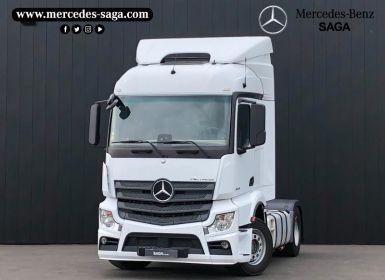 Vente Mercedes Actros 1845 Streamspace 2.3 m E6 Occasion