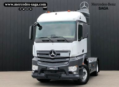 Achat Mercedes Actros 1845 Streamspace 2.3 m E6 Occasion