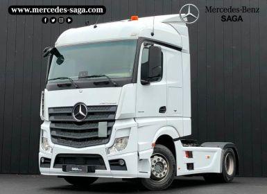 Vente Mercedes Actros 1845 StreamSpace 2.5m E 6 Occasion