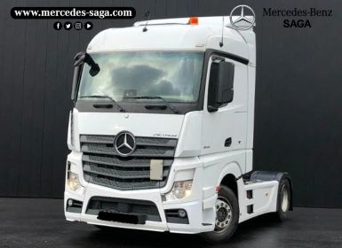 Achat Mercedes Actros 1845 StreamSpace 2.5m E 6 Occasion