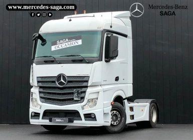Vente Mercedes Actros 1845 Streamspace 2.5m Euro 5 Occasion