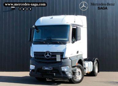 Vente Mercedes Actros 1848 StreamSpace 2.3 m E6 Occasion