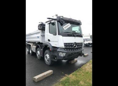 Mercedes Actros 5 3243 KN