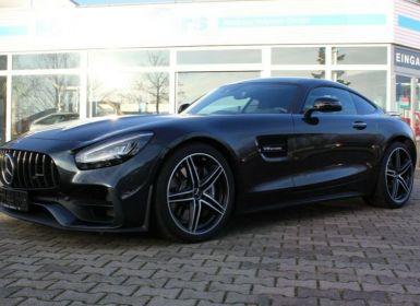 Vente Mercedes AMG GT # Inclus Carte Grise, Malus écolo et livraison à votre domicile # Occasion