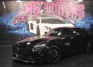 Vente Mercedes AMG GT 4.0 V8 476 Occasion