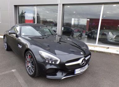 Voiture Mercedes AMG GT 4.0 V8 510 S Speedshift 7 Occasion