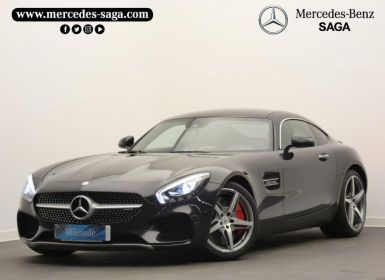 Acheter Mercedes AMG GT 4.0 V8 510ch S Occasion
