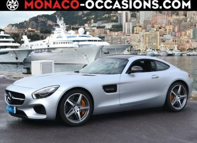 Vente Mercedes AMG GT 4.0 V8 510ch S Occasion