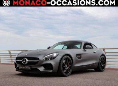 Achat Mercedes AMG GT 4.0 V8 510ch S Occasion
