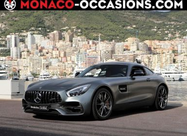 Acheter Mercedes AMG GT 4.0 V8 522ch S Occasion