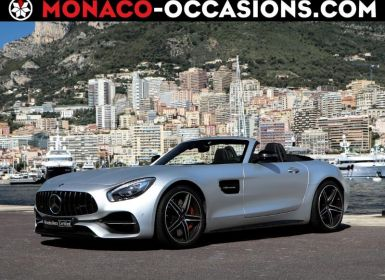 Vente Mercedes AMG GT 4.0 V8 557ch C Occasion