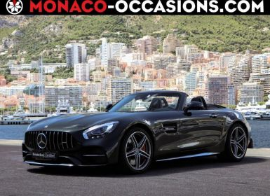 Mercedes AMG GT 4.0 V8 557ch C Occasion