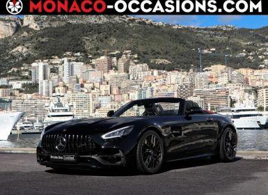 Vente Mercedes AMG GT 4.0 V8 557ch C Neuf